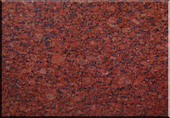 North Indian Granite
